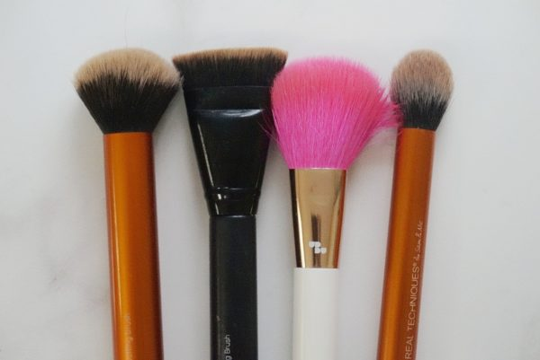 How-to: Wash Makeup brushes