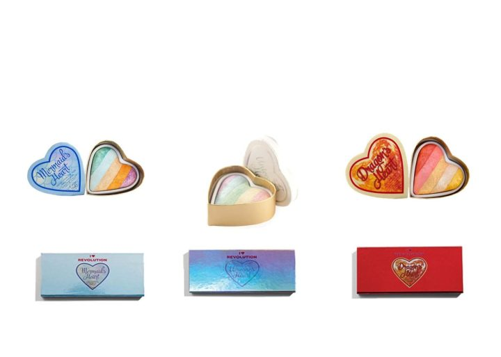I Heart Revolution just launched these new products