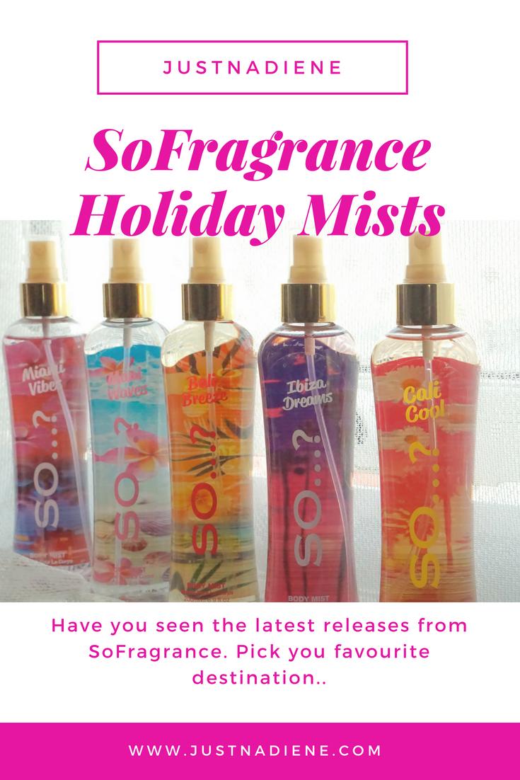 SoFragrance-Holiday