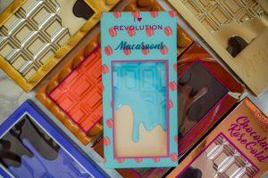 macaroons palette