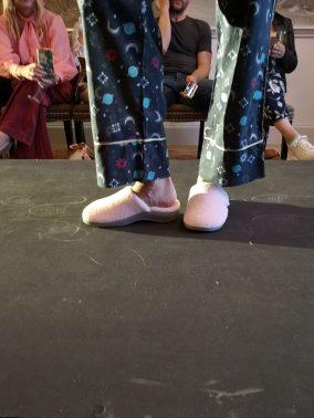 slippers vionic