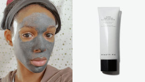 beauty pie face mask