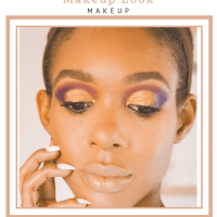 Sleek Limited Edition Sunset Vibes Collection Look