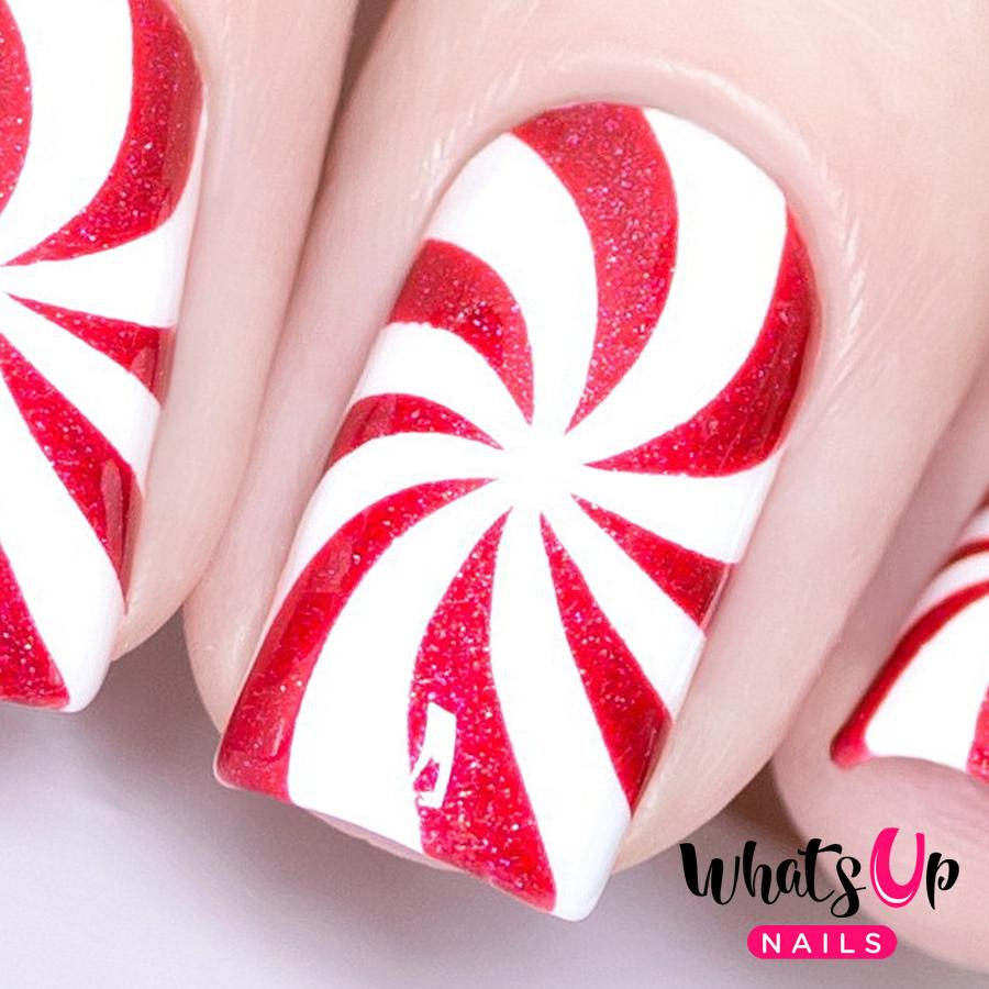 Peppermint Candy negle vinyler