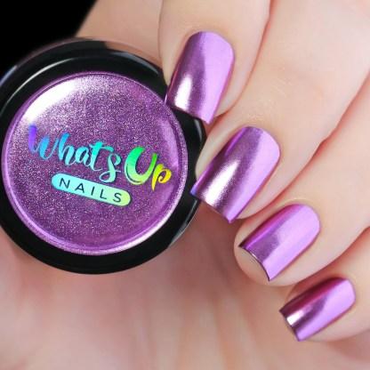 Lilac Chrome