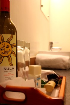 The Spa at Beyond Sula