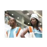 Fashion show at Bay west Shopping mall 2016 (Port Elizabeth)