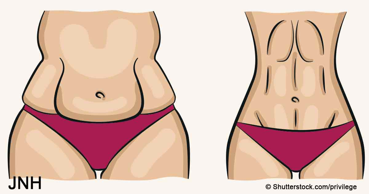 5 common weight loss 'tricks' that actually make you gain more weight