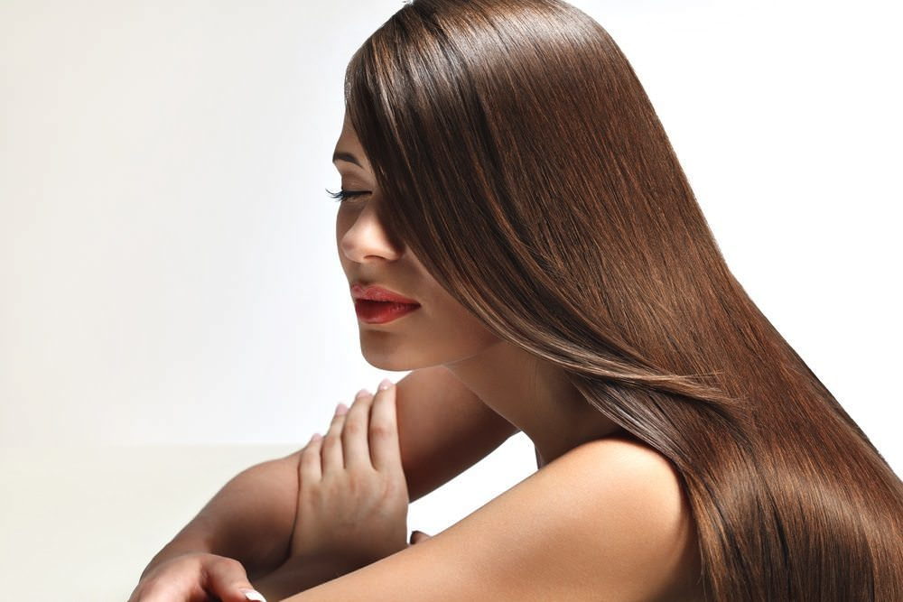A simple hair health treatment
