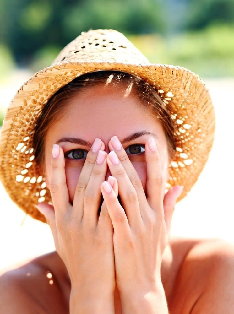 Edible Sun Protection