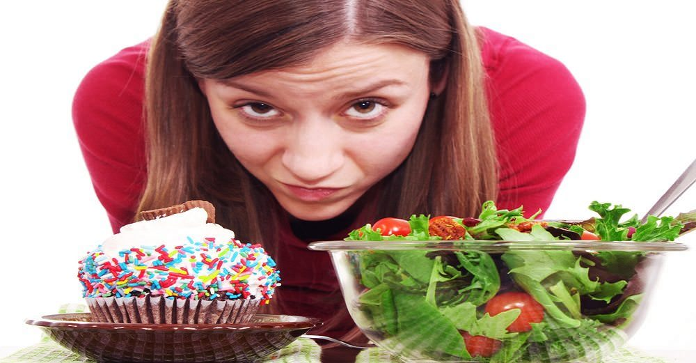 Top 11 Biggest Nutrition Myths
