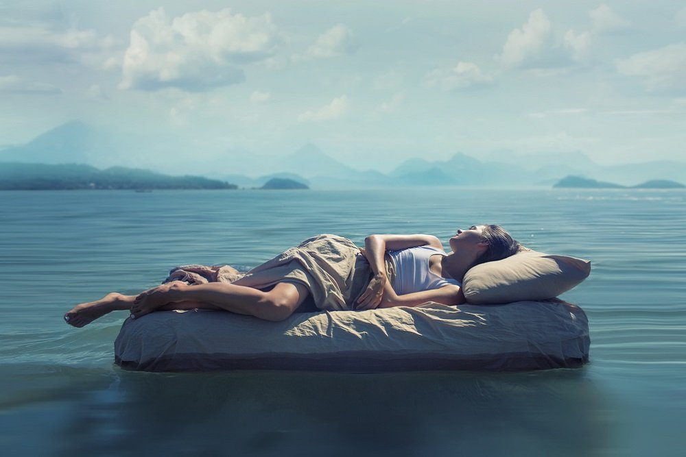 Sleep is a tool for better health