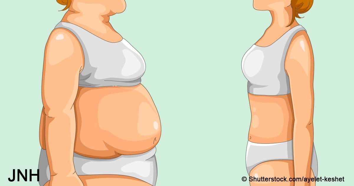 Struggle with belly fat? This ancient diet forces your body to burn fat while you sleep