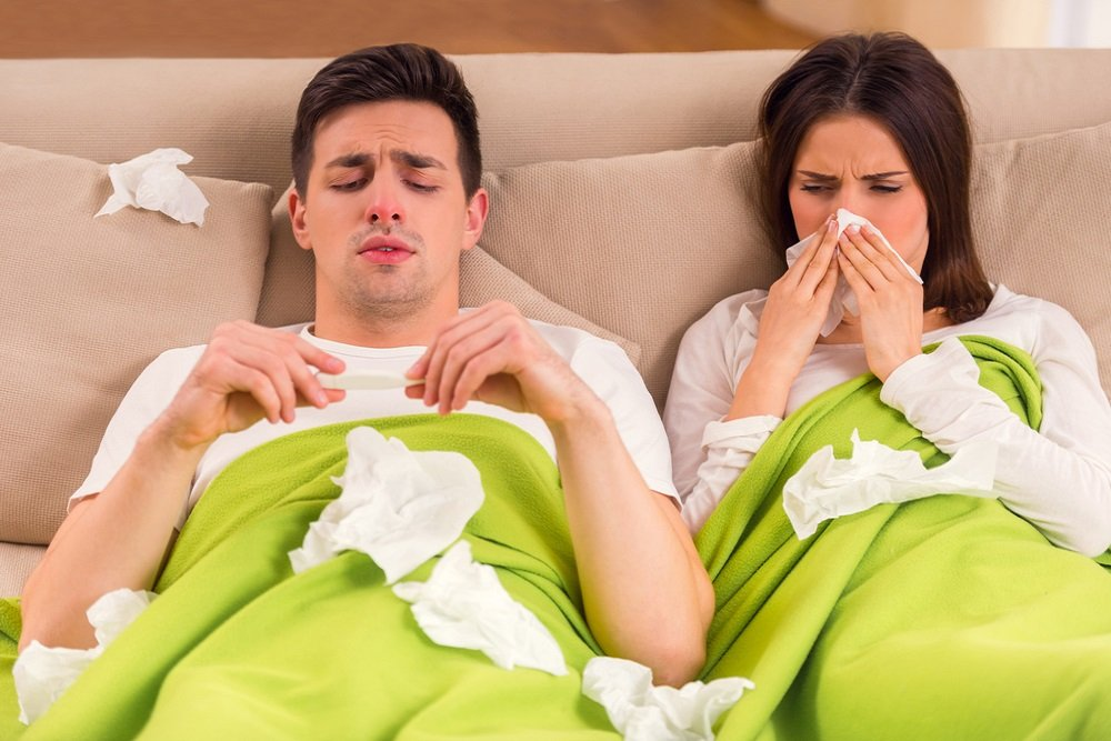 Tips to help boost immunity