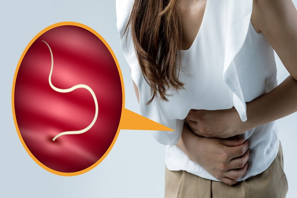What do you use to treat gut issues?