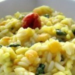 Make a detoxifying Ayurvedic rice and ginger meal in under 60 minutes (recipe included)