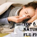 8 Essential Flu Fighters
