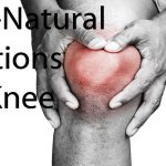 7 All-Natural Solutions For Knee Pain