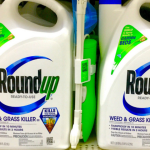 Monsanto Sued for 'Misleading' Roundup Labeling