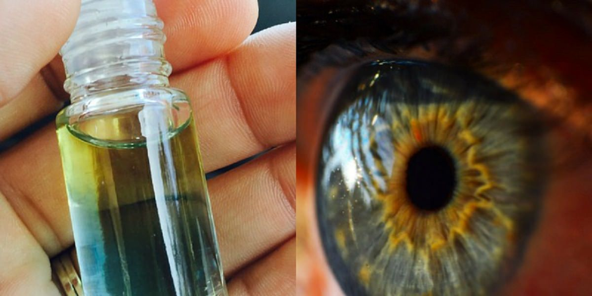 How Essential Oils Affect Your Vision – Watch Your Vision Recover to 97% With This Essential Oil!