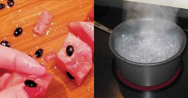 Take Watermelon Seeds and Boil Them – The Results Will Shock You! (RECIPE)