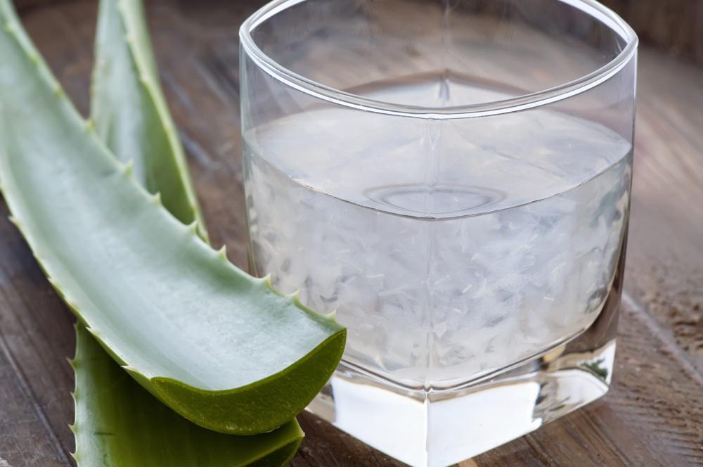 Why you should drink aloe vera juice