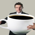 Beating Bad Breath From Coffee!