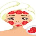 Amazing Beauty Benefits of Tomato
