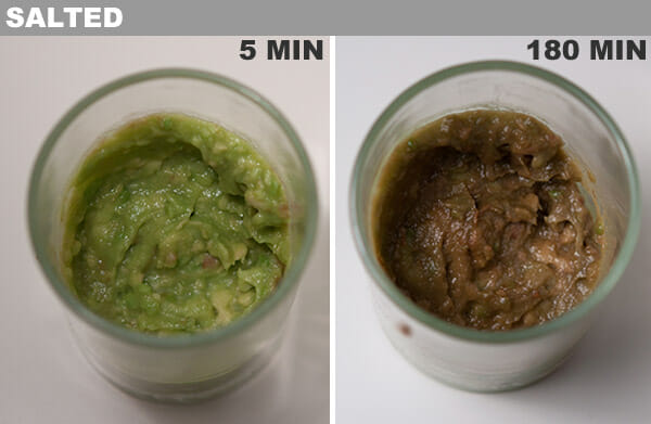 Try This #1 Trick To Stop Avocados From Going Brown