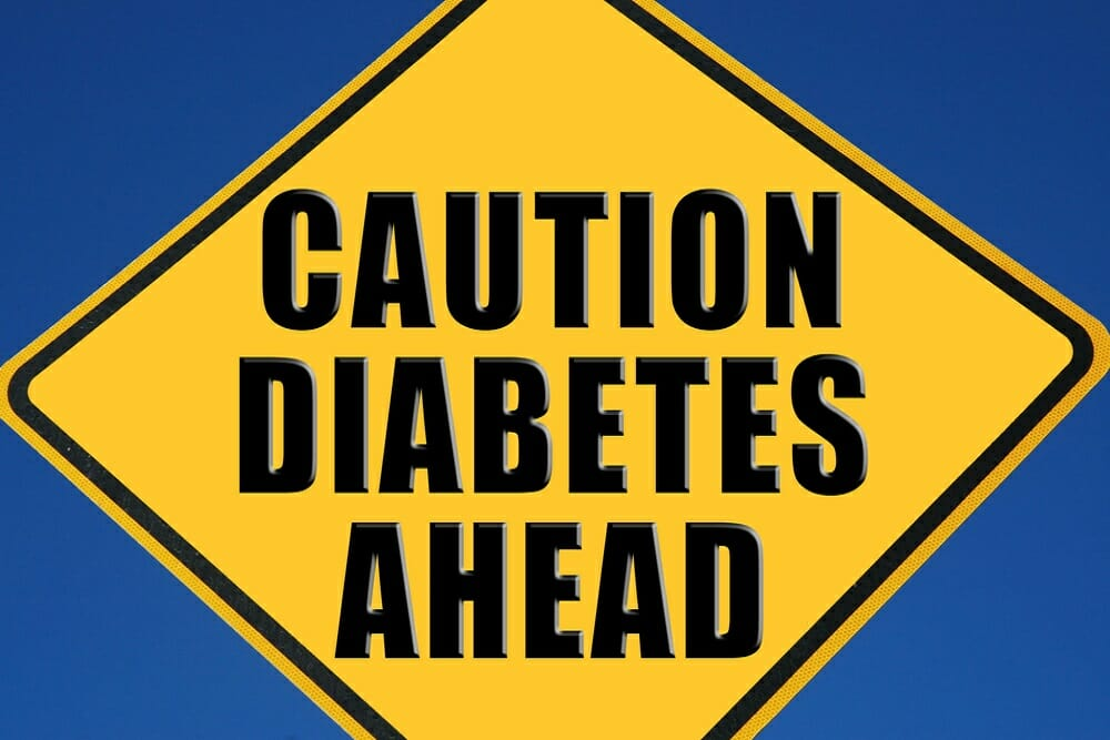 Dou you know the diabetes warning signs?