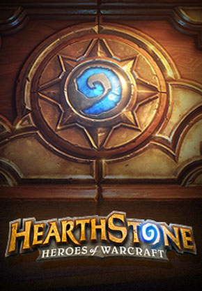 online pc games - hearthstone