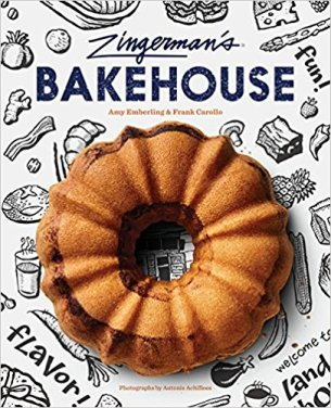 Zingerman's Bakehouse Baking Book