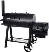 Brinkmann Trailmaster Limited Smoker