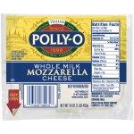 Polly-o Mozz
