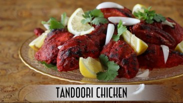 Tandoori Chicken Blog Featured Image