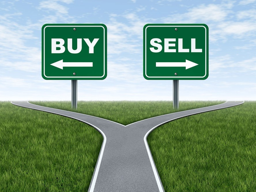 When to sell?