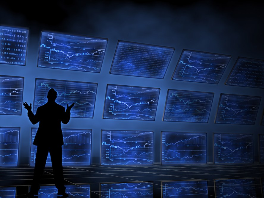 Managing multiple trading systems