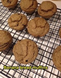 bananabreadmuffins