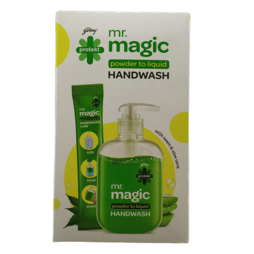 Godrej Mr. Magic Hand Wash