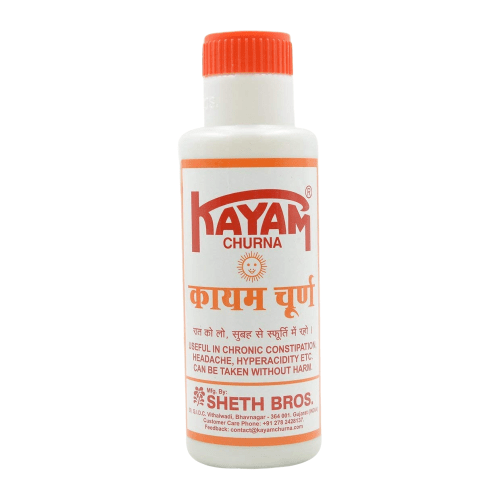 Kayam Churna- 100g