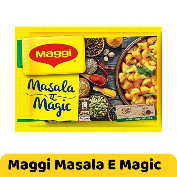 Maggi Masala e Magic, 1Pc - 6g