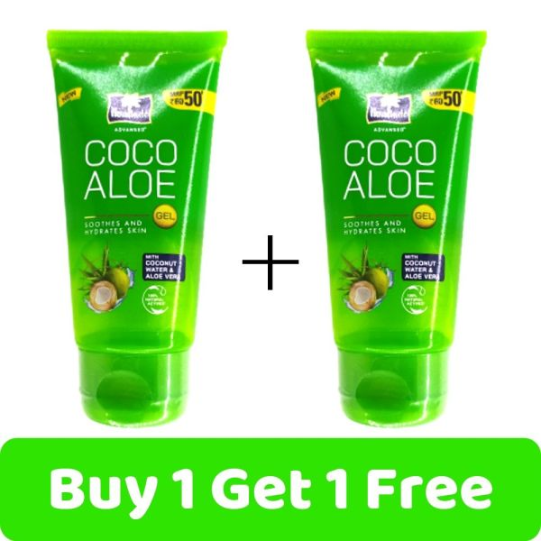 Parachute Advansed Coco Aloe Gel