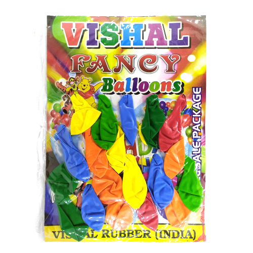 Birthday And Party Balloons ( Small Size )