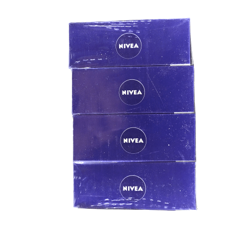 Nivea Cream Care ( 4N x 125g ) = 500g