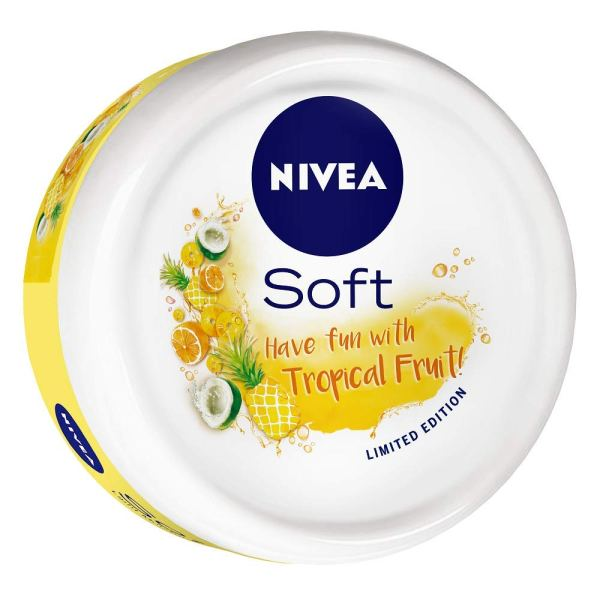 nivea-soft-light-moisturising-cream-tropical-fruit-100ml