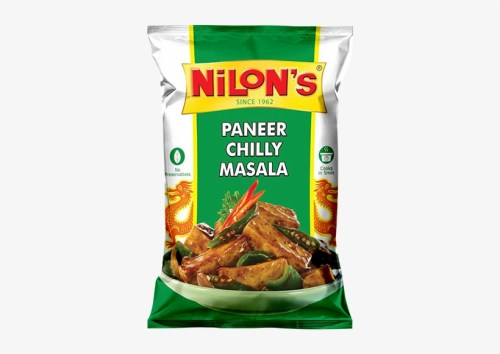 Nilons Paneer Chilli Masala Pouch, 20g