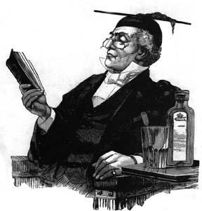 Yo, profesor