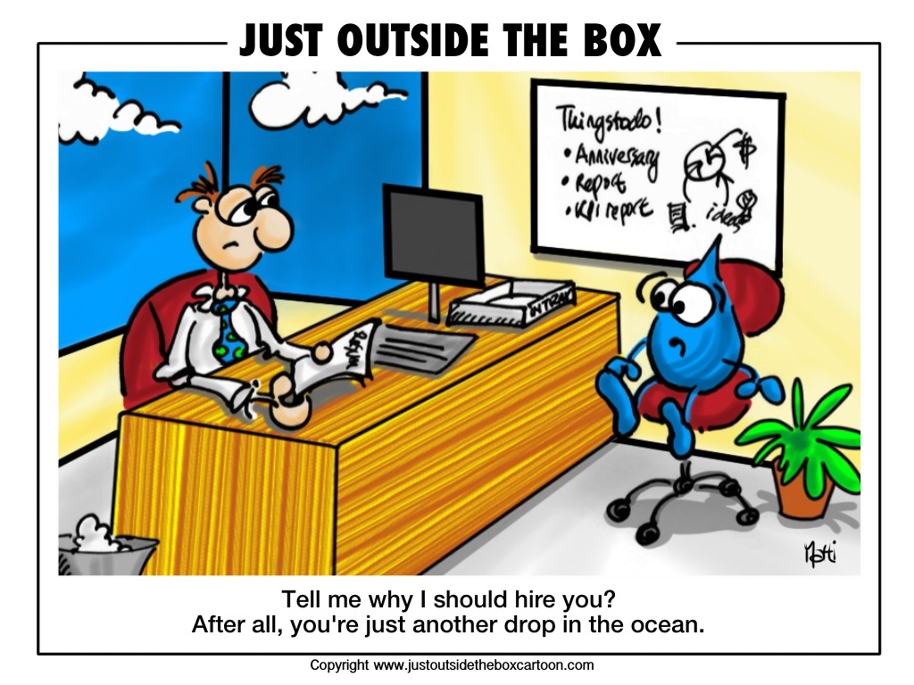 Image result for drop in the ocean cartoon