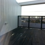 South Yarra loft apartment exterior painting