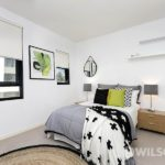 Port Melbourne - Rouse Street, bedroom 3
